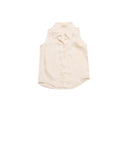 Regata Infantil Off White