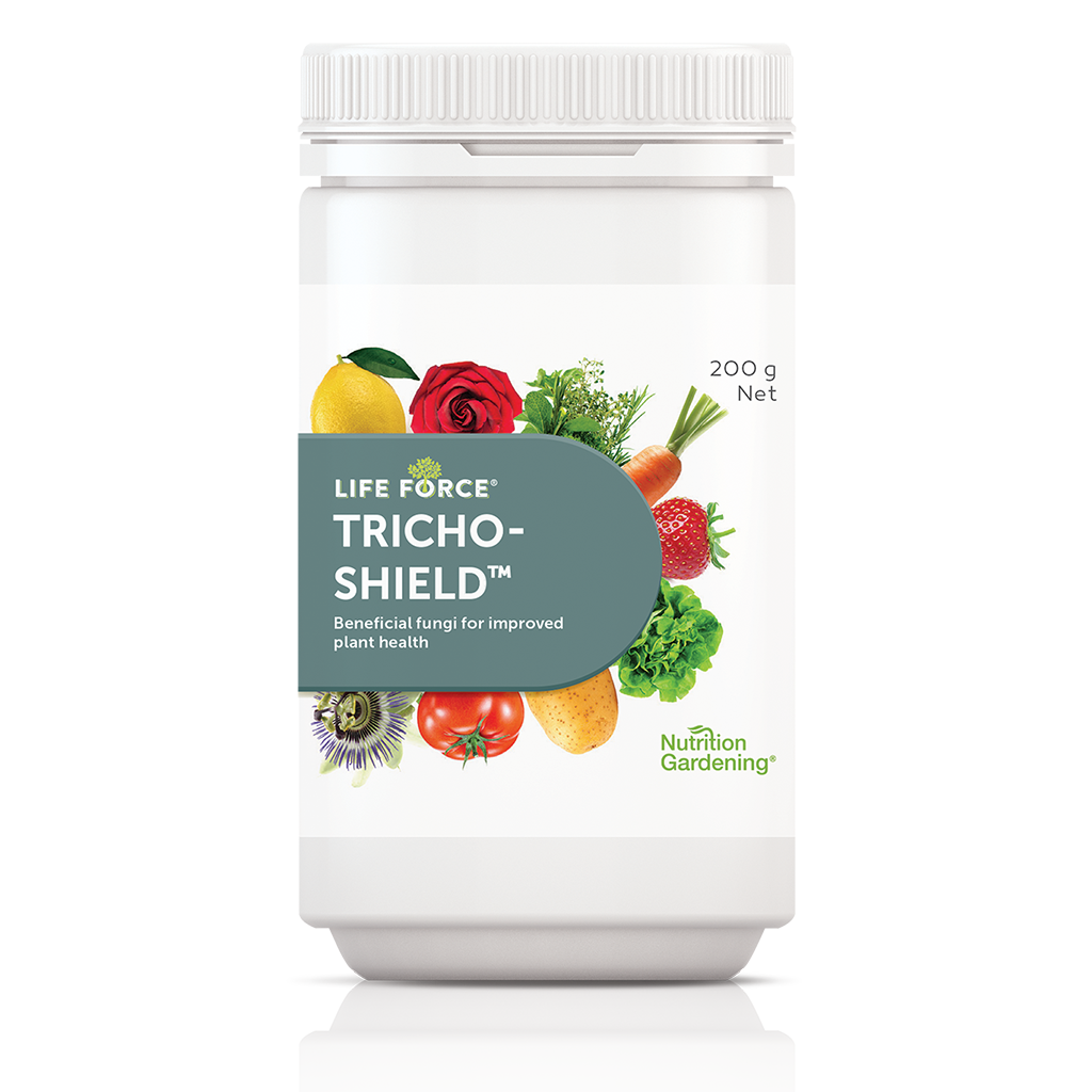Life Force® Tricho-Shield™