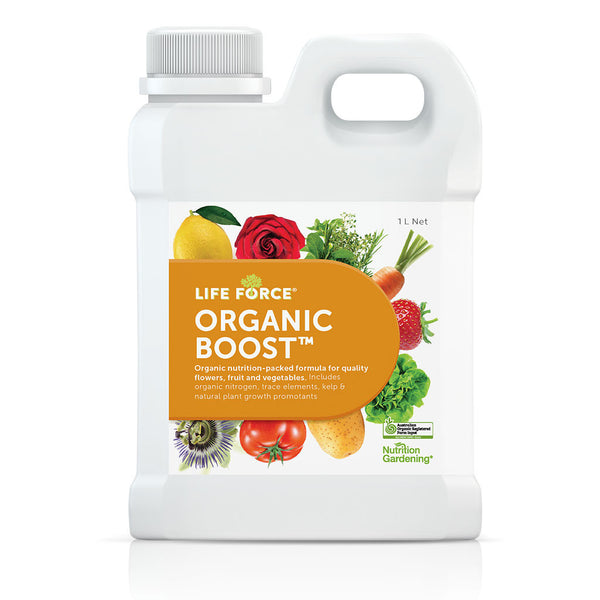 Life Force® Organic Boost™