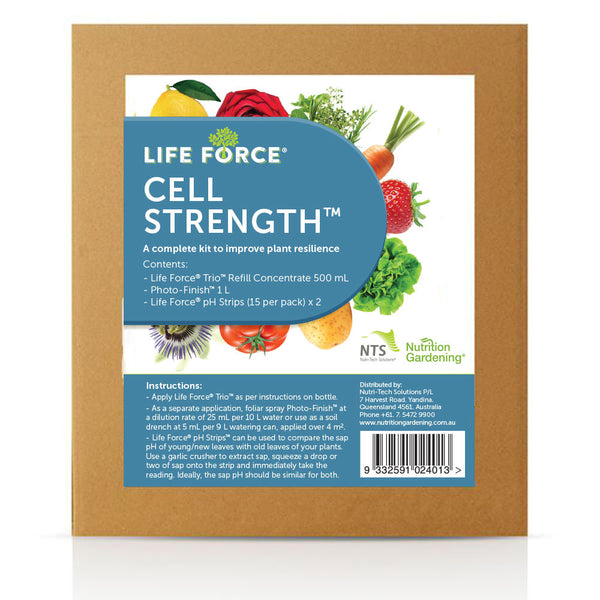 Life Force® Cell Strength™