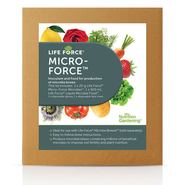 Life Force® Micro-Force™ Home Pack