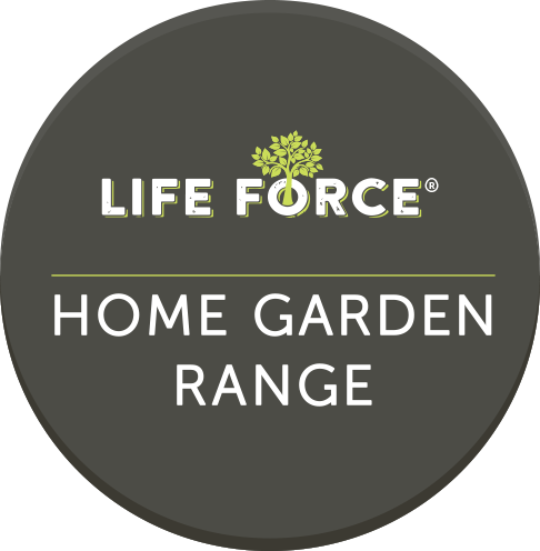 Life Force Home Garden Range