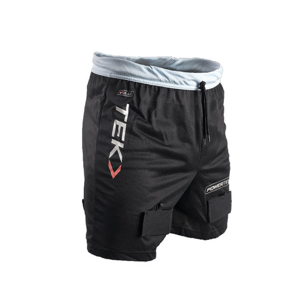 Powertek V3.0 Ladies Senior Mesh Short Jock
