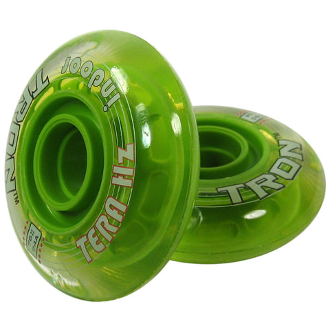 Tron Tera Hz Indoor Inline Hockey Wheels