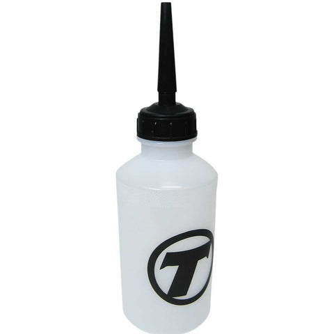 Tron Elite Straw Top Hockey Water Bottle
