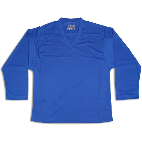 Practice Hockey Jersey DJ100 - Royal