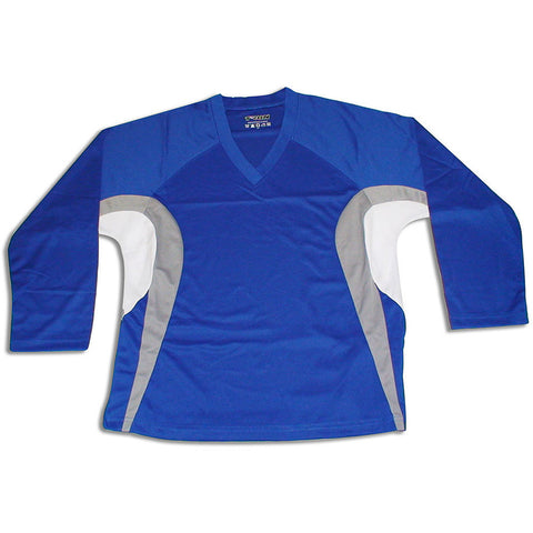 Team Hockey Jersey Tron DJ200 - Royal