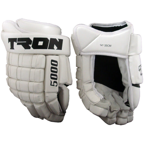 Tron 5000 Senior Hockey Gloves