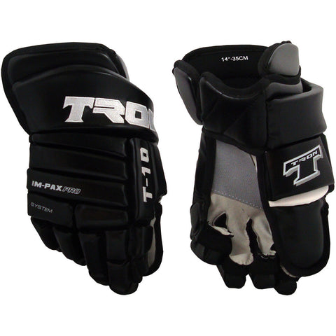 Tron T-10 Junior Hockey Gloves