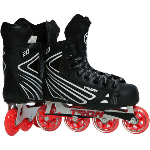 Tron S20 Youth Inline Hockey Skates