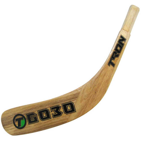 6030 ACV Senior Wood Hockey Blade