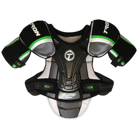 Tron Elite Pro Senior Hockey Shoulder Pads