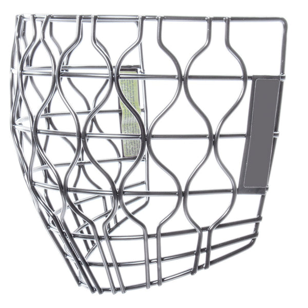 DR Chrome Ringette Wire Cage