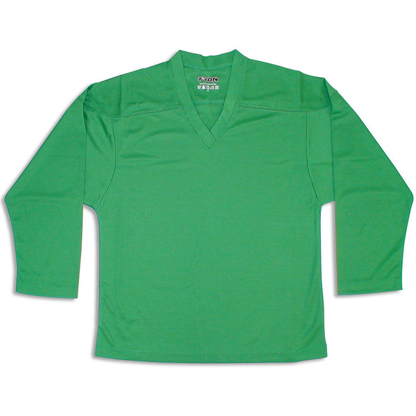 Tron Camp Hockey Jerseys DJ80 - Green