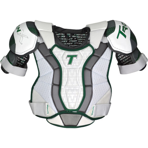 Tron-X Velocity LS Senior Hockey Shoulder Pads