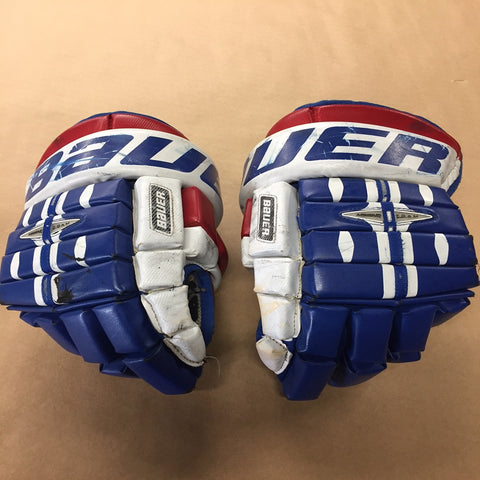 Used Bauer SDP Glove - 14 ""