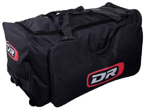 DR EB813W Elite Gear Bag with Wheels