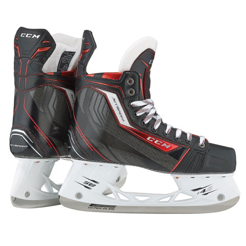 CCM JetSpeed Junior Ice Hockey Skate