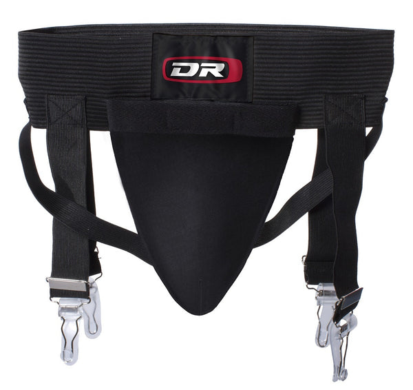 DR 3-In-1 Support with Cup Junior