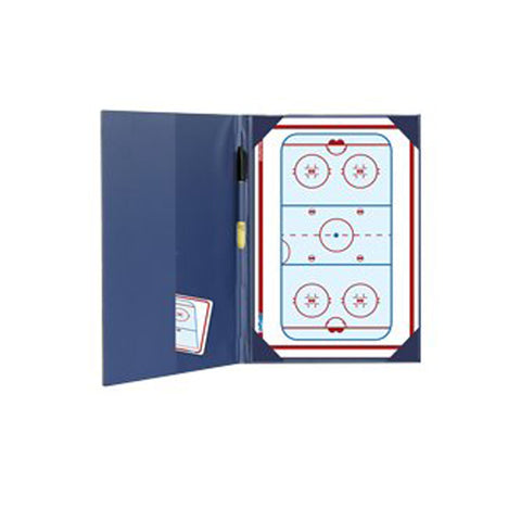 "Berio Topo Two Way Folder Board Hockey (22"" X 15"")"
