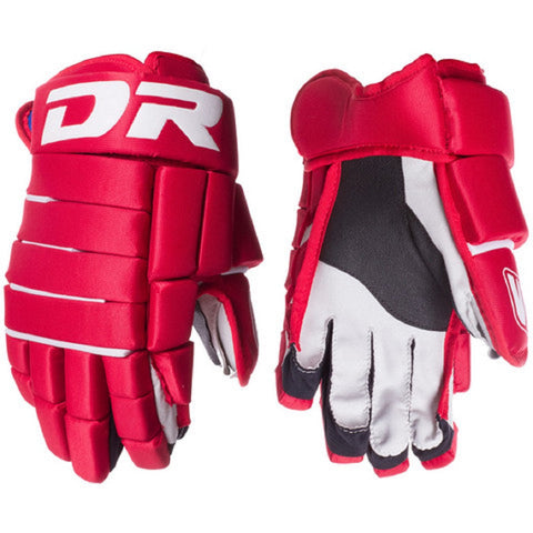 DR 613 Senior Hockey Gloves