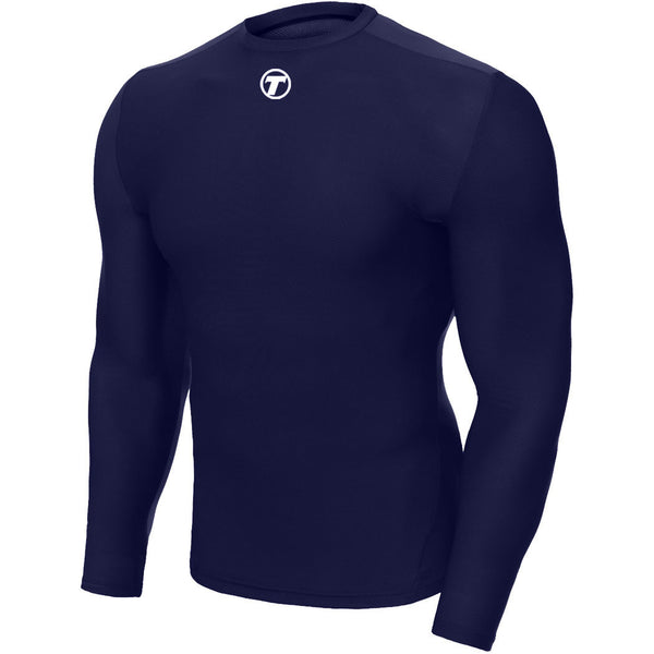 TRON Signature Dry Fit Long Sleeve Shirt