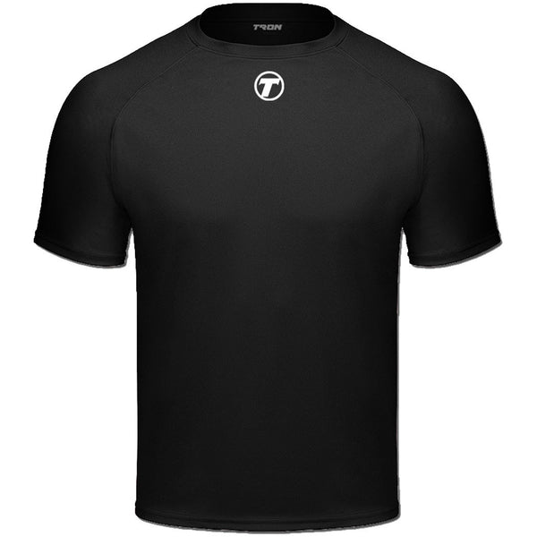 TRON Signature Dry Fit Short Sleeve Shirt