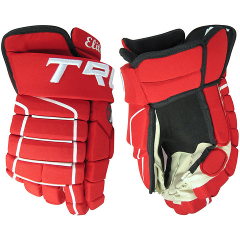 Tron Elite Junior Hockey Gloves