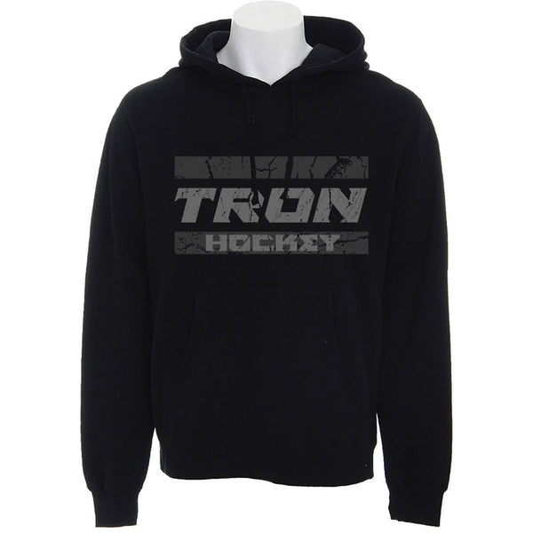 Tron Grunge Senior Fleece Hoody