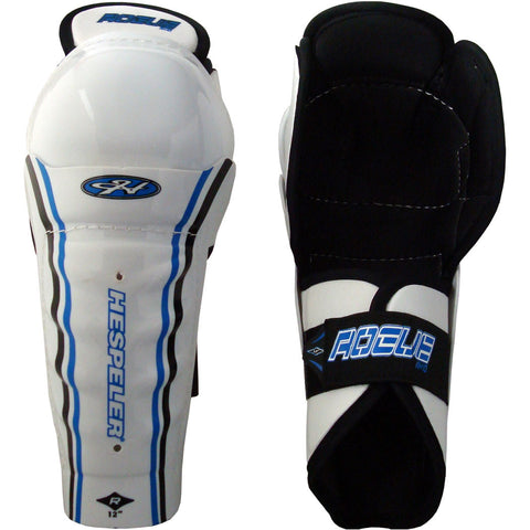 Hespeler Rogue RX10 Youth Hockey Shin Guards