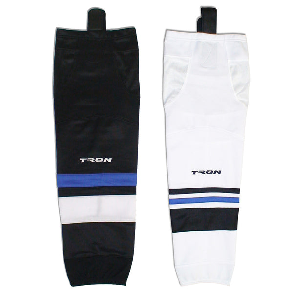 TRON SK300 Team Dry Fit Hockey Socks - Tampa Bay Lightning