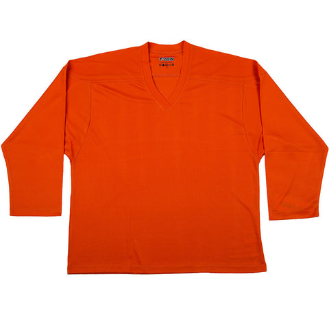 Practice Hockey Jersey DJ100 - Orange