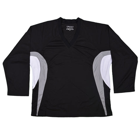 Team Hockey Jersey DJ200 - Black