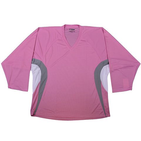 Team Hockey Jersey Tron DJ200 - Bubble Gum Pink