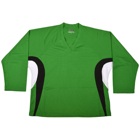 Team Hockey Jersey Tron DJ200 - Green