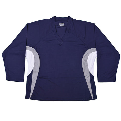 Team Hockey Jersey DJ200 - Navy