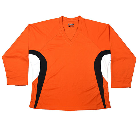 Team Hockey Jersey DJ200 - Orange
