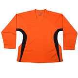Team Hockey Jersey Tron DJ200 - Orange