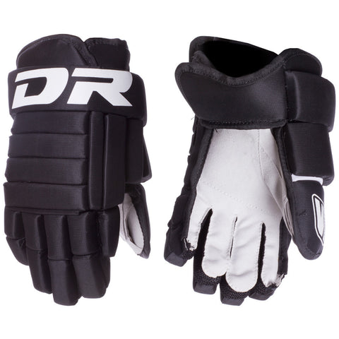 DR 313 Traditional Youth Hockey Gloves