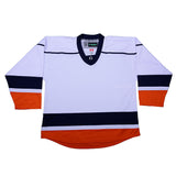 Replica Hockey Jersey Tron DJ300 - New York Islanders