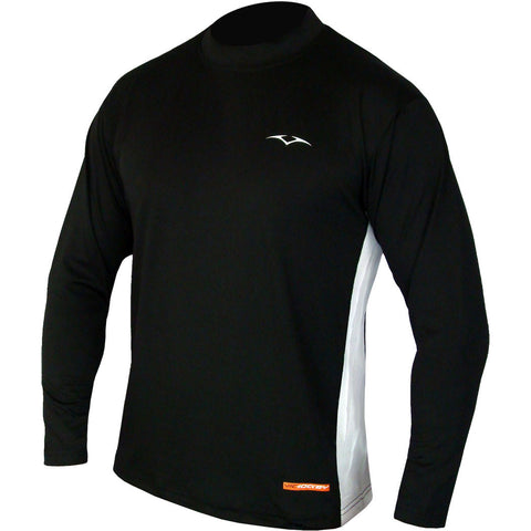 Vic Junior Performance Long Sleeve Shirt