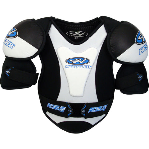 Hespeler Rogue RX10 Junior Hockey Shoulder Pads
