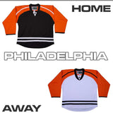 Replica Hockey Jersey Tron DJ300 - Philadelphia