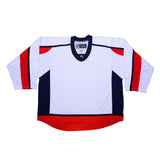 Replica Hockey Jersey Tron DJ300 - Washington