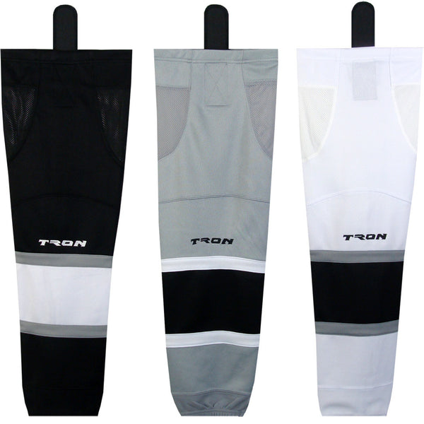 TRON SK300 Team Dry Fit Hockey Socks - Los Angeles Kings