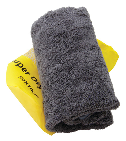Pet Drying Towel Microfibre 50 x 70cm