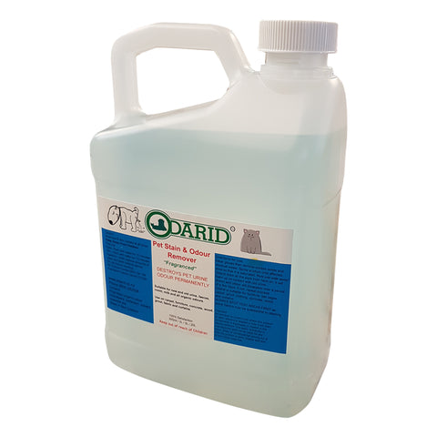Cat And Dog Urine Odour Removal Odarid