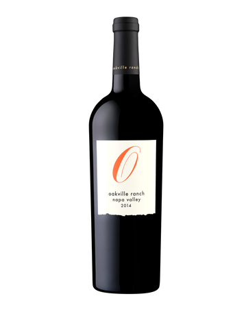 2014 Oakville Ranch 1.5L - Napa Valley Red Wine - 30 bottles