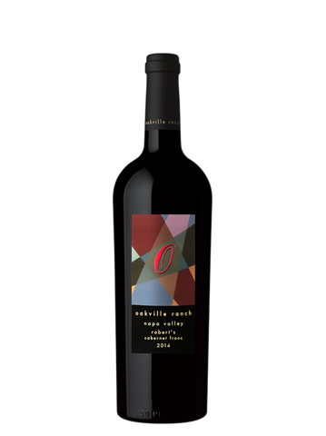 2014 Robert's<br>Cabernet Franc 750ml