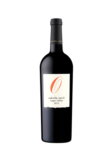 2015 Oakville Ranch 750mL